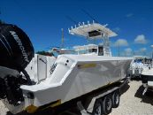 2013 Contender Fishing Boat 35 ST