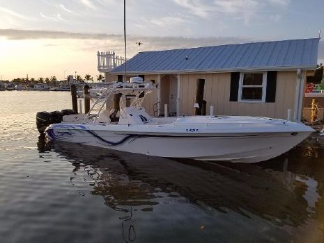2015 Glasstream 360 SCX On Water