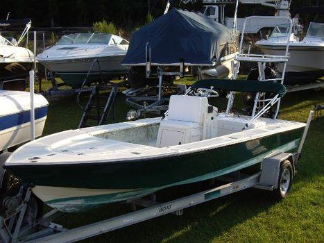 1995 Viper Boats 19