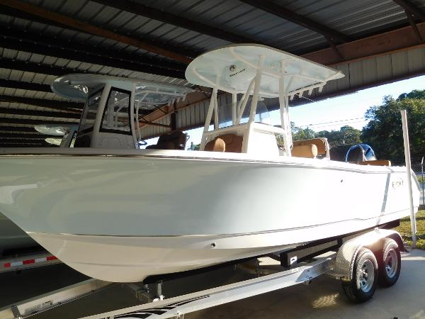 New 2019 SEA HUNT Ultra 225, Panacea, Fl - 32346 - Boat Trader
