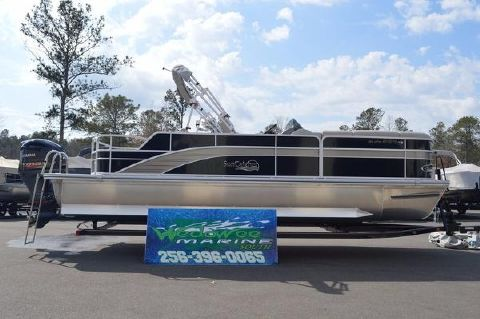 2016 G3 Boats Elite 324 RS
