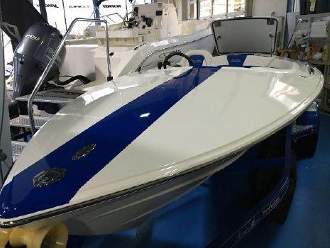 2013 Hornet 17