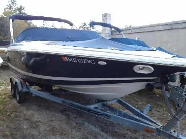 Check out this 2000 COBALT 206 on Boattrader com