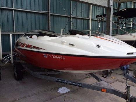 2004 Sea-Doo 200 Speedster