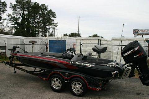 2009 Ranger Z520