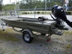 2016 TRACKER Grizzly 1548