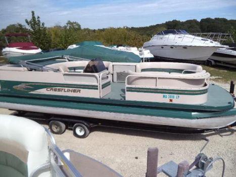 Page 1 Of 2 Crestliner Boats For Sale Boattrader Com