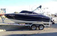 2012 Monterey 204FS