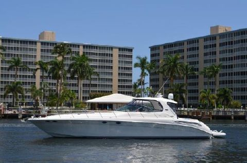 2004 Sea Ray 550 Sundancer 2004 Sea Ray 550 Sundancer