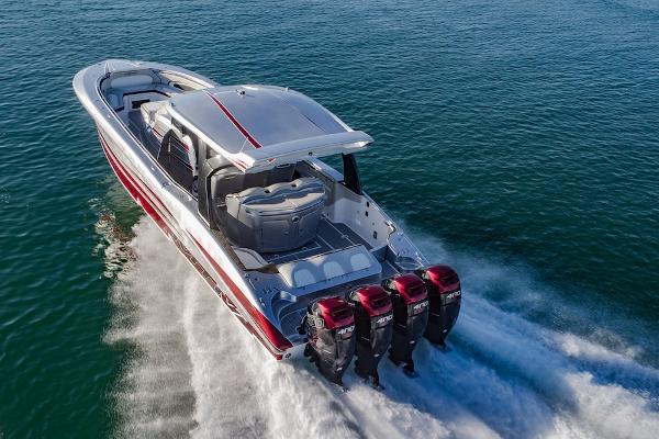 New 2020 MTI V 42, North Miami, Fl - 33181 - Boat Trader