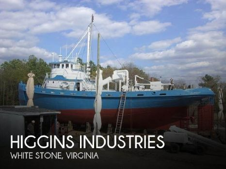 1953 Higgins Industries 100 1953 Higgins Industries 100 for sale in White Stone, VA