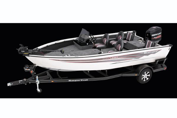Ranger | New and Used Boats for Sale in Wisconsin