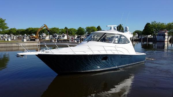 2015 Viking 42 SC