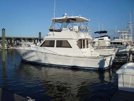 1982 Viking Convertible Sportfish