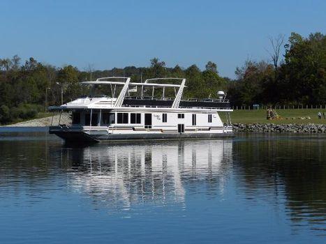 2006 Sunstar 17' x 87' Houseboat