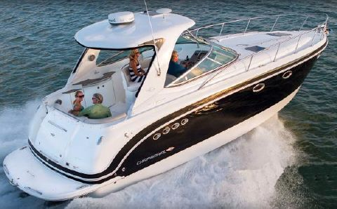 2013 Chaparral 370 Signature Manufacturer Provided Image