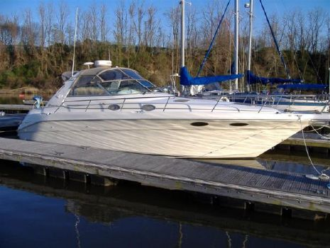 1997 Sea Ray 330 Sundancer 1997 Sea Ray 330 Sundancer