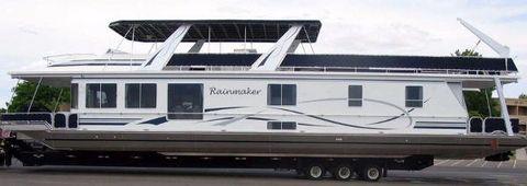 2005 Stardust Cruisers Houseboat Rainmaker Share #30