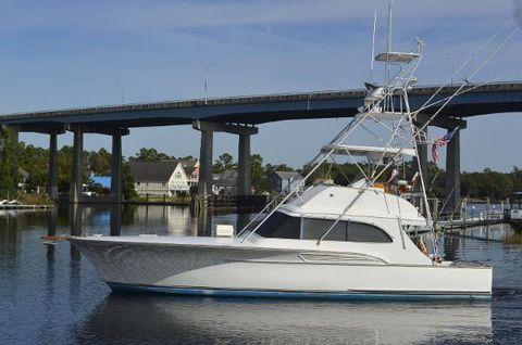 1989 Davis Boatworks Inc (refreshed 2014)