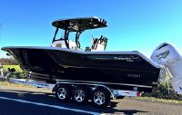 2016 TIDEWATER BOATS 280 CC Adventure