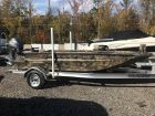 2019 Excel 1651 Viper Duck Boat