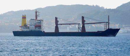 1990 CARGO VESSEL Tweendecker Cargo Vessel