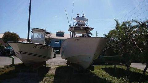 2006 Cape Horn 31