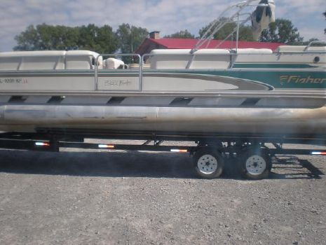 2000 Fisher 241