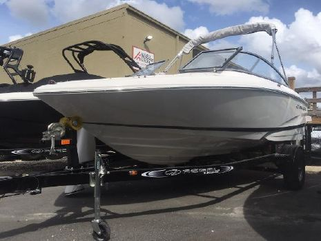 2019 REGAL 1900 ES Bowrider