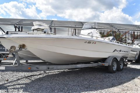 2002 BAYSTEALTH VIP 2230 Bay