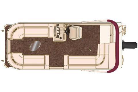 2014 SunChaser Classic Cruise 8522 Manufacturer Provided Image