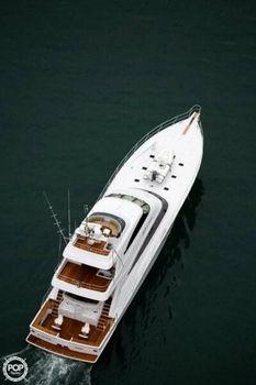 2016 Sovereign 109 Sportfish Yacht