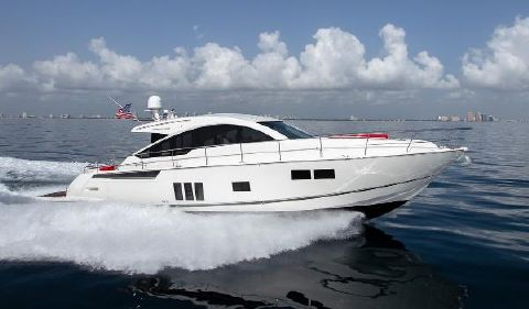 2013 FAIRLINE Targa 62 GT
