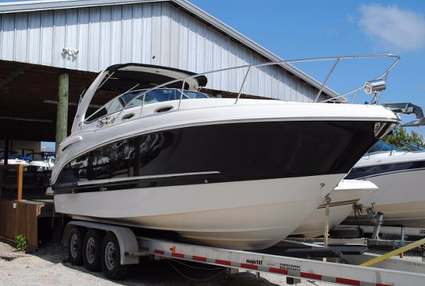 2009 Chaparral 280 Signature 2009-Chaparral-280-Signature-Cruiser-Boat-For-Sale