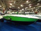 2018 Vortex Boats Chaparral 223 Vortex VRX