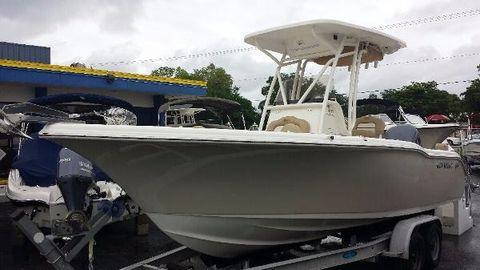2016 Key West 239 FS