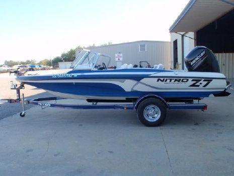 2015 Nitro Sport Boats Z-7