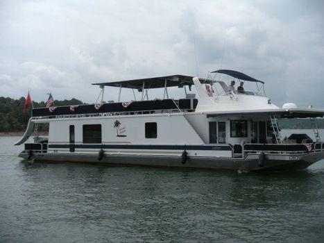 2000 Sumerset Houseboats 16x75