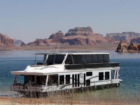 2006 Sumerset Houseboats Week 1