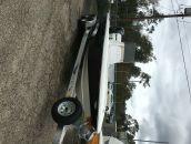 2015 Velocity 260 Bay Boat