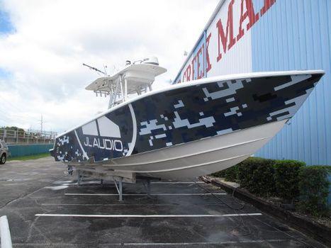 2015 Sea Vee 340Z