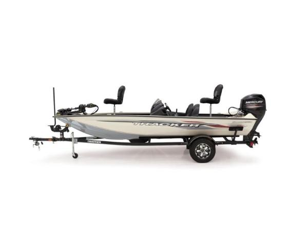 Check out this 2019 TRACKER Pro Team 175 TXW Tournament Ed  on  Boattrader com