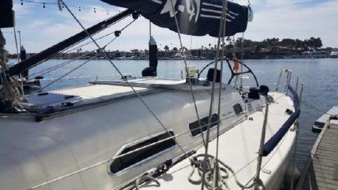 2008 X-yachts X-41