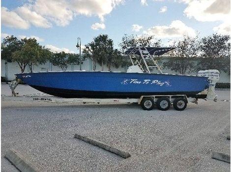 1997 Avanti Marine Inc 33