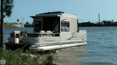 2006 Sun Tracker 31 Party Cruiser 2006 Sun Tracker 31 for sale in Merritt Island, FL
