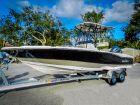 2016 NAUTIC STAR 231 Angler