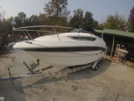 2001 Chaparral Signature 260 2001 Chaparral Signature 260 for sale in Chapin, SC