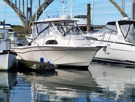 2006 Grady-White 300 Marlin