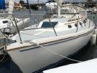 1989 Catalina Catalina 34