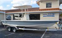 2016 Pathfinder 2200 TRS Bay Boat